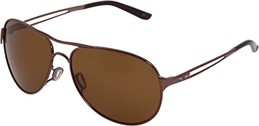 Brunette/Brown Polarized Lens