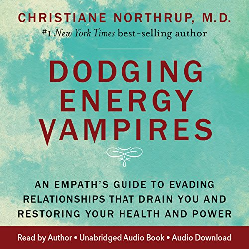 Dodging Energy Vampires cover art