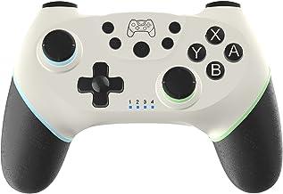 Olimoxi Switch Controller for Nintendo Switch, Switch Pro Controller, Wireless Remote Gamepad, Joystick for Nintendo Switc...