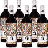 Garnacha Tinta   La Sastrerìa   Vino Rosso Spagnolo   6 Bottiglie 75Cl   Idea Regalo