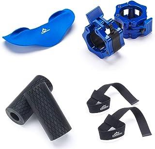 Black Mountain Unisex-Adult Lifting Kits, Blue