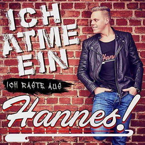 Hannes!