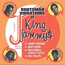jammys records