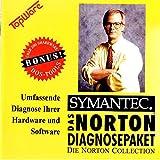 Das Norton Diagnosepaket - Umfassende Diagnose Ihrer Hardware und Software