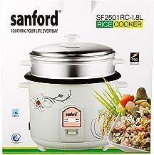 Sanford 1.8 Liters Rice Cooker, SF2501RC BS