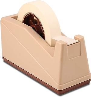 دارنده توزیع کننده نوار رومیزی Lichamp با هسته بزرگ 3 اینچ برای نوار ماسک گذاری ، تصعید نوار انتقال حرارت ، نوار نقاشان ، نوار فریزر و نوار آشپزخانه
