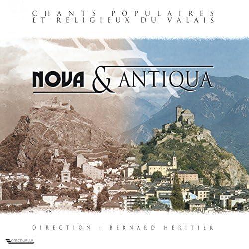 Choeur Novantiqua