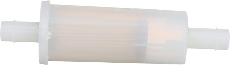 Best 1 4 inline fuel filter Reviews