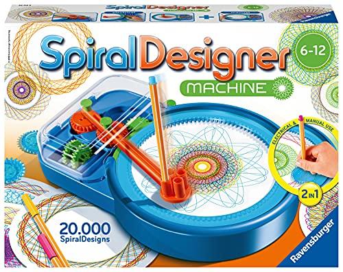 Ravensburger- Spirale Designer, 29713