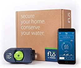 smart water home security