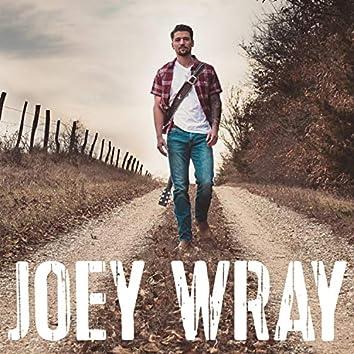 Joey Wray