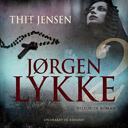 Couverture de Jørgen Lykke 2