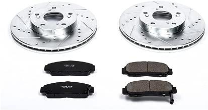 Best honda accord brakes Reviews