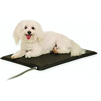 K&H PET PRODUCTS Original Lectro-Kennel Outdoor Heated Pad with Free Cover