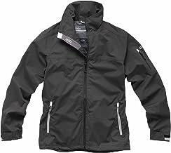 Gill 2018 Womens Crew Lite Jacket GRAPHITE 1042W Sizes- - Ladies 16