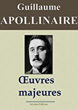 guillaume apollinaire oeuvres