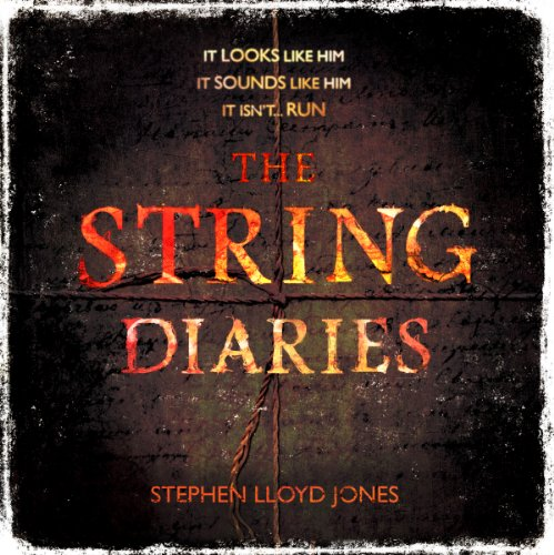 The String Diaries cover art