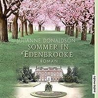 Sommer in Edenbrooke Hörbuch