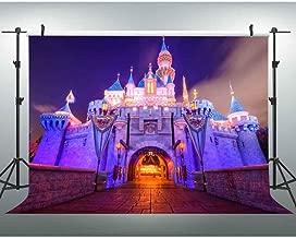 Best castle backdrop party city Reviews