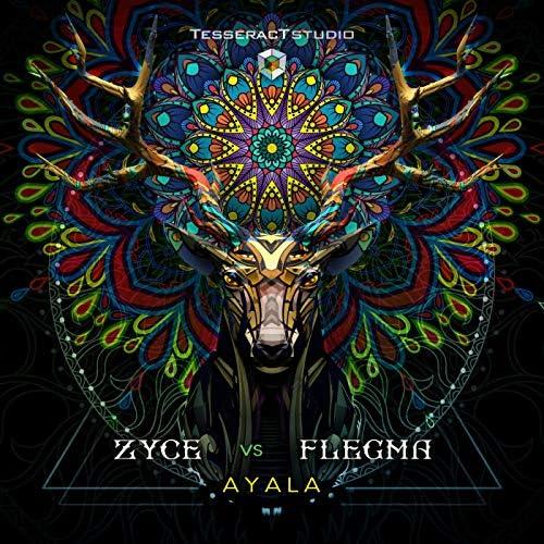 Zyce & Flegma feat. Deya Dova