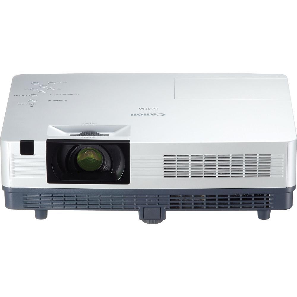 Canon LV LV-7290 - Proyector (2200 lúmenes ANSI, LCD, XGA ...
