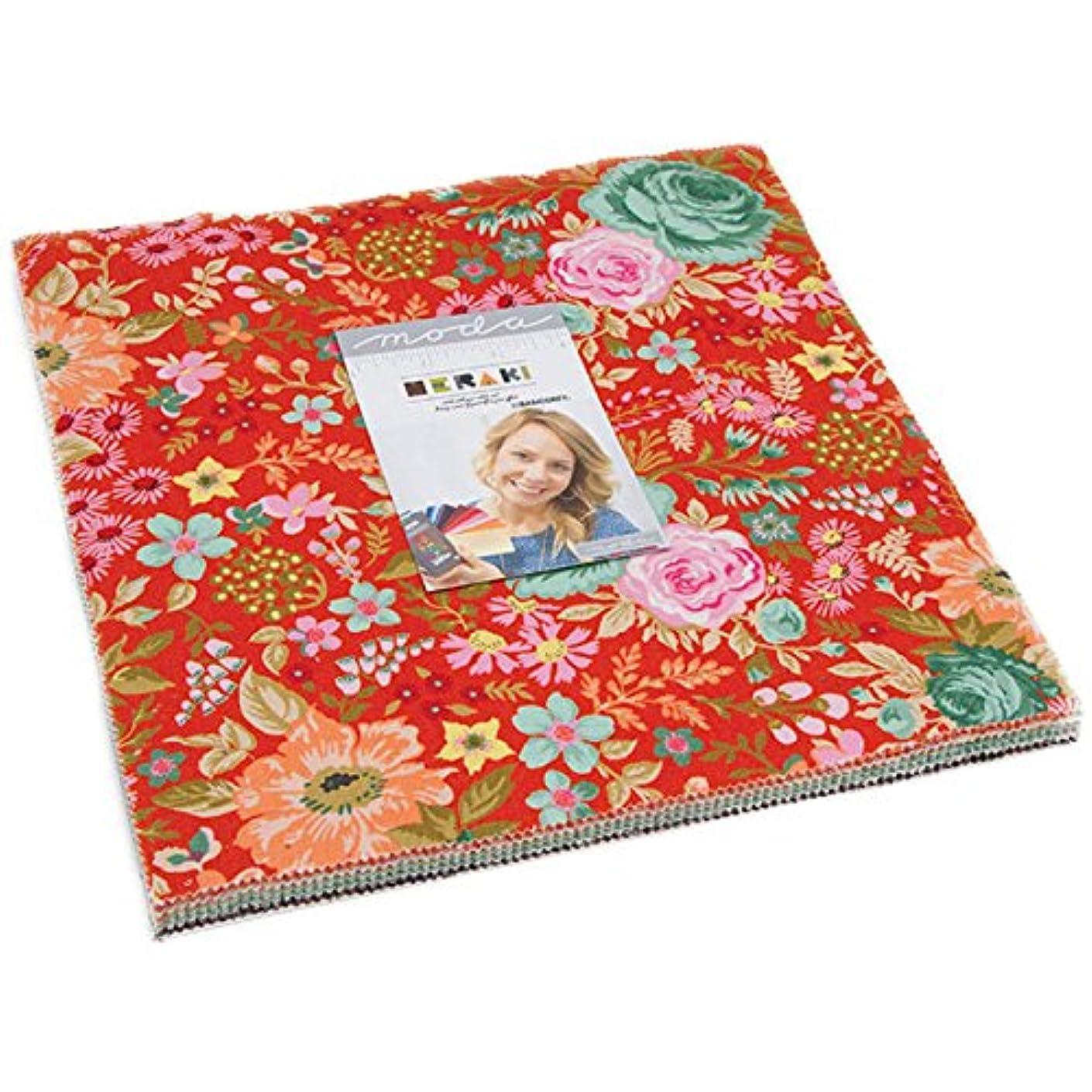 BasicGrey Meraki Layer Cake 42 10-inch Squares Moda Fabrics 30490LC
