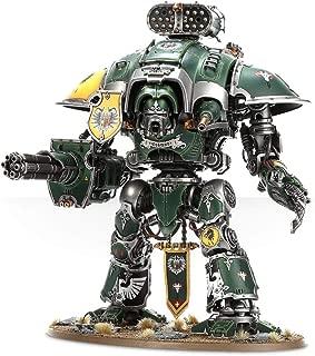 Games Workshop Warhammer 40,000 Imperial Knight Warden