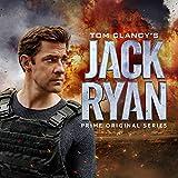 Jack Ryan: música inspirada en la serie
