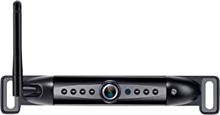 $89 » Wireless Backup Camera HD 1080P DVR License Plate Camera(D22) Compatible with S21