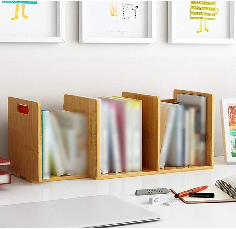 JZX Bookshelf, Simple and Creative Modern Shelves