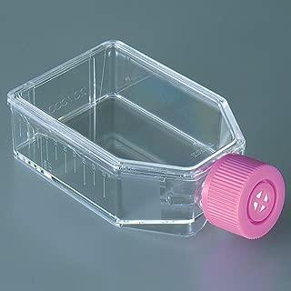 IWAKI 組織培養用フラスコ(付着性細胞用)25cm2 ベントキャップ 10入 3103-025