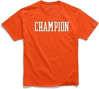 Champion Men's Century Classic Graphic Jersey Tee