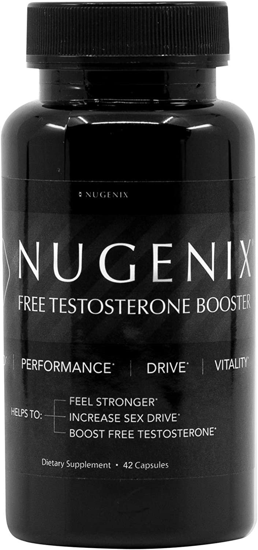 nugenix full potency prostate