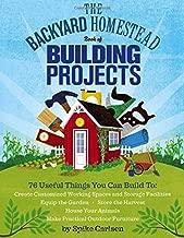 Best backyard homestead ideas Reviews