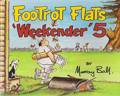 Footrot Flats 'Weekender' 5