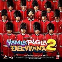 Yamla Pagla Deewana 2 by Shankar Mahadevan (2013-05-04)