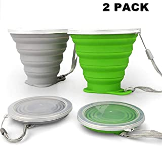 Best folding camping cups Reviews