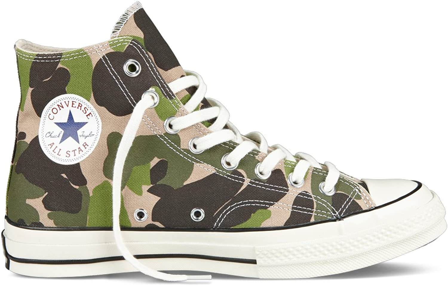 CONVERSE Chuck Taylor All Star '70 Unisex Casual shoes 142280C