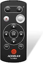 AODELAN Wireless Camera Remote Control Remote Shutter Release for Nikon Z50, P1000, B600, A1000, P950; Replaces Nikon ML-L7