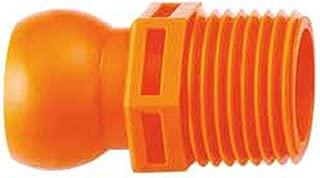 JETON tubo di raffreddamento 3//4 tubo articolato attacco filettato 3//4