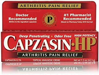 Sponsored Ad - CAPZASIN-HP CREME 1.5 OZ
