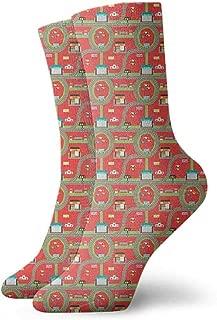 Pattern Socks,Socks For Men,Sock For Women,Kids Activity3.3