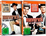 Maverick Gesamtedition (4 DVDs)