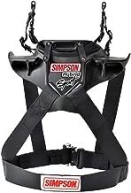 simpson hybrid sport head and neck restraint