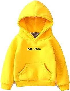 Doris Goldsmith 3 Colors Fashion Baby Boys Girls Sweatshirts Cotton Brief Kids Hoodies Letters Print Children Clothes