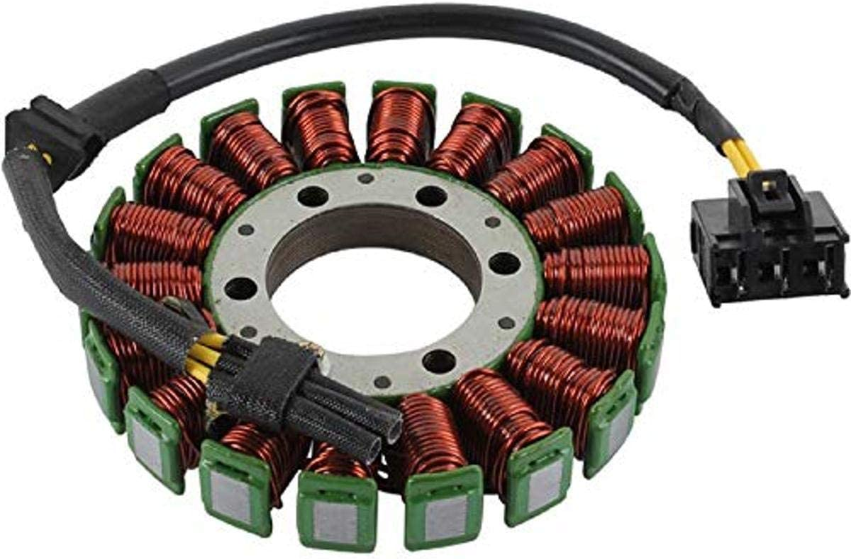 DB Electrical AHA4051 New Stator Honda CBR10 Coil Motorcycle Free shipping on posting reviews Popular brand in the world for