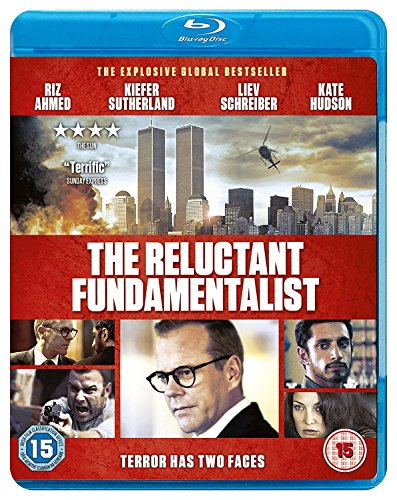 The Reluctant Fundamentalist [Blu-ray] [UK Import]
