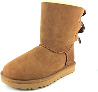 UGG Womens Bailey Bow II Boot