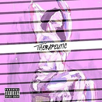 Therapeutic (feat. Femi)