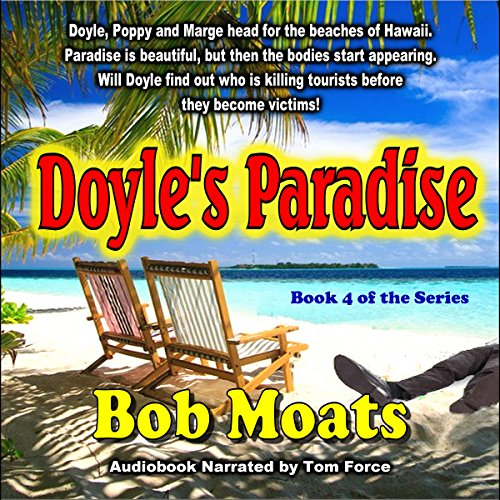 Doyle's Paradise cover art